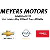 Meyers Motors KWT