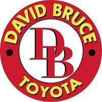 David Bruce Toyota