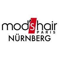 mod's hair Nürnberg