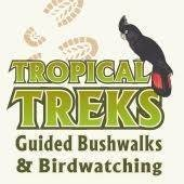 Tropical Treks Guided Bushwalks & Birdwatching
