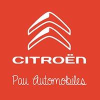 Citroen Pau Automobiles