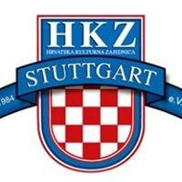 Hrvatska kulturna zajednica Stuttgart Kroatische Kulturgemeinschaft