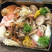 The Great Australian Mushroom Co.