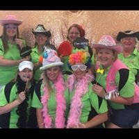 Bordertown Spring Festival and Show
