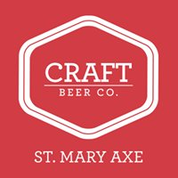 The Craft Beer Co. St. Mary Axe