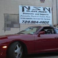 NSN Garage, LLC