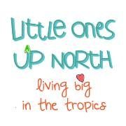 Little Ones Up North