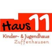 HAUS 11 - Kinder- und Jugendhaus Zuffenhausen