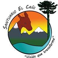 Santuario El Cañi