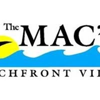 Mac's Beachfront Villas