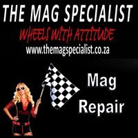 TMS - The Mag Specialist