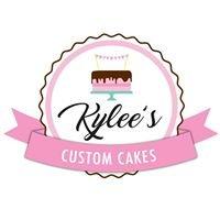 Kylee's Custom Cakes
