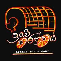 The Little Food Cart Pty Ltd