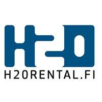 H2O Rental