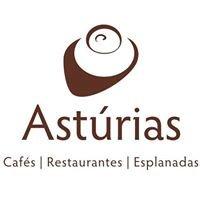 Astúrias Café