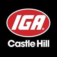 IGA Castle Hill