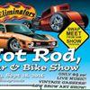 Eliminators Hot Rod & Car Show