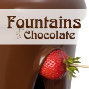 Fountains of Chocolate