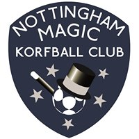 Nottingham Magic Korfball Club