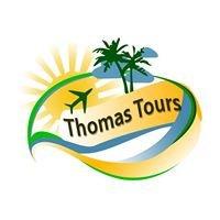 Reisebüro Thomas-Tours
