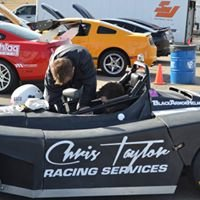 Chris Taylor Racing Services