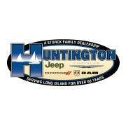 Huntington Jeep Chrysler Dodge Ram