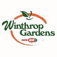Winthrop Gardens Supa IGA