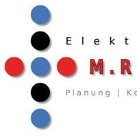 Elektromeisterbetrieb M.Reinecke