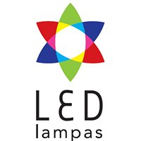 LEDlampas