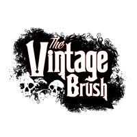 The Vintage Brush