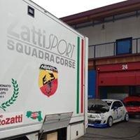 Zatti Sport Squadra Corse