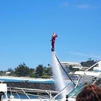 Flyboard Réunion