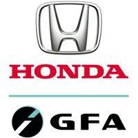 Honda Pau