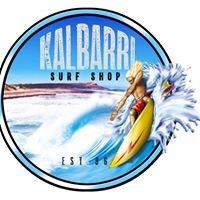KALBARRI SURF SHOP