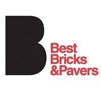Best Bricks & Pavers