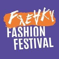 Freaky Fashion Festival