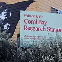 Coral Bay Research Station