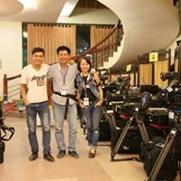 Vietnam Photography Trips and Media Film Services