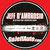 Jeff D'Ambrosio Auto Group Downingtown