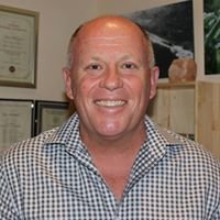 Alan Maingard Kinesiology
