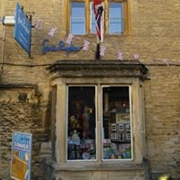 Sue Ryder, Stow