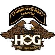 Leominster Massachusetts Harley Owners Group Chapter #1870