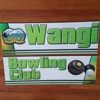 Wangi Wangi Bowling Club