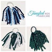 Tangled Kids Hair Care