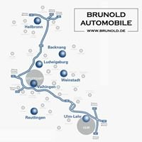 Brunold Automobile