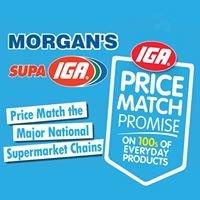 Morgans SUPA IGA Gisborne