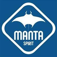 MANTASPIRIT Publicité