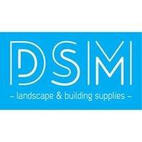 DSM Landscape & Building Supplies
