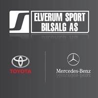 Elverum Sport Bilsalg AS