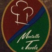 Montello A Tavola